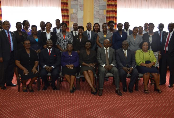Uganda Law Reform Commission | Law Reform for Good